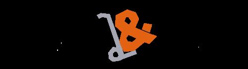 Flytt&Sjau logo